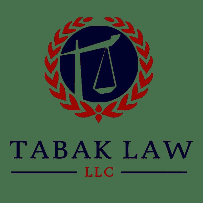tabak-logo-square - Tabak Law, LLC