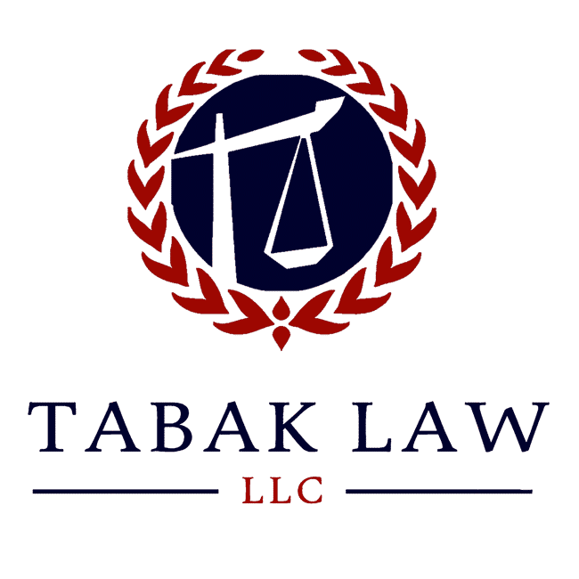 Tabak Law Logo