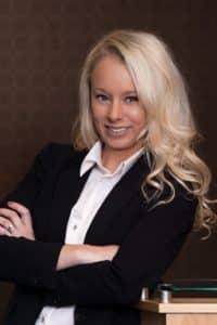 Veterans Benefits Attorney Monica Irelan Karas