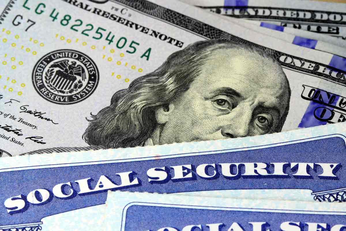the social security issue as retirement The 2014 report from the trustees of the social security program estimated that the trust fund reserves will run out in 2034 that means social security won't be able to pay full retirement .