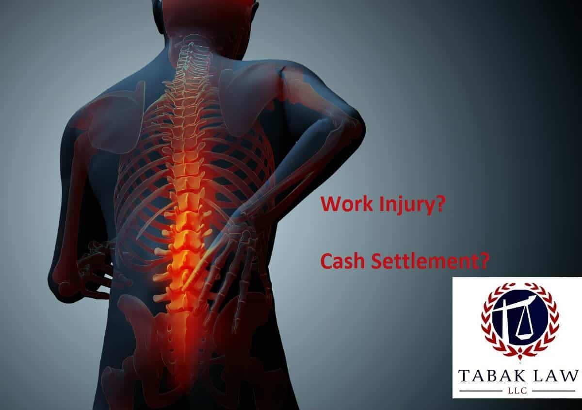 Tabak Law workers compensation lawyers Milwaukee