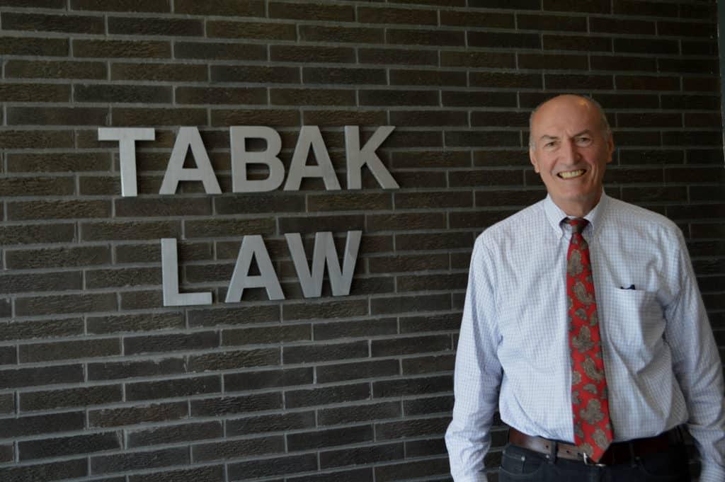 Fred N. Tabak