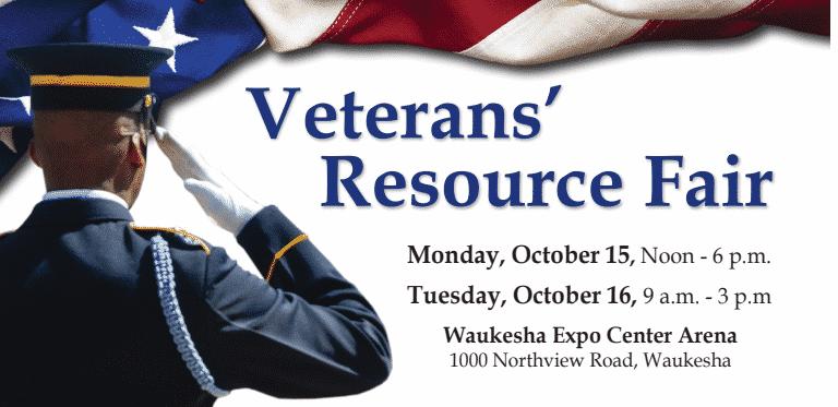 vets resource fair
