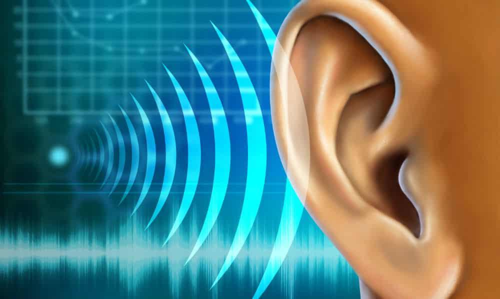 military hearing damage lawsuit
