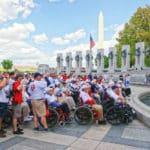 veteran honor flight 2019