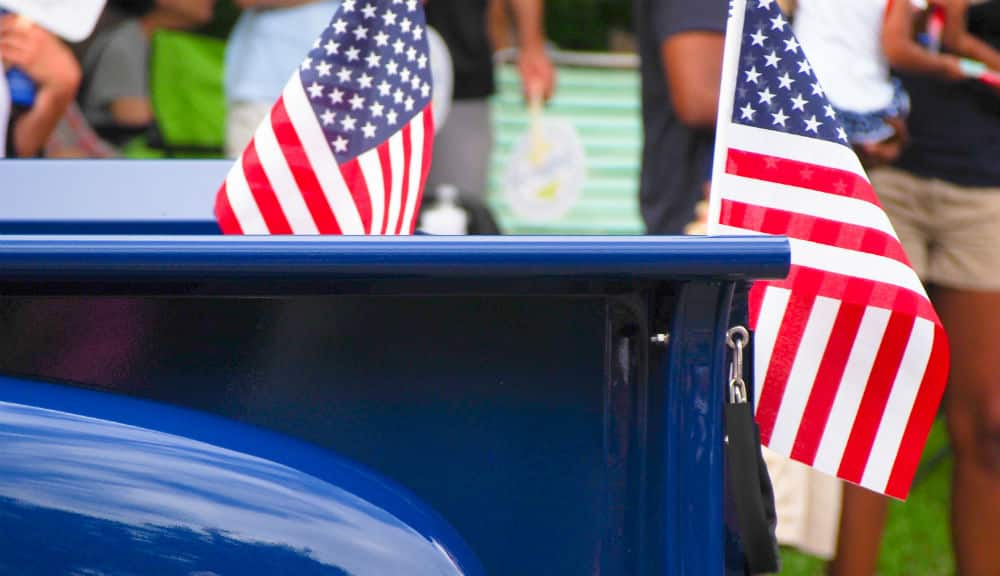 2019 4th of July parades milwaukee