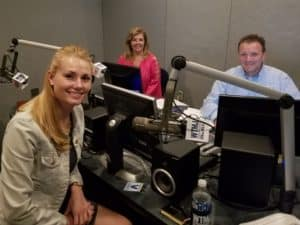 Attorney and Partner Lauren Zwirlein Discusses Social Security Disability on the Sunday Sip, WTMJ 620AM