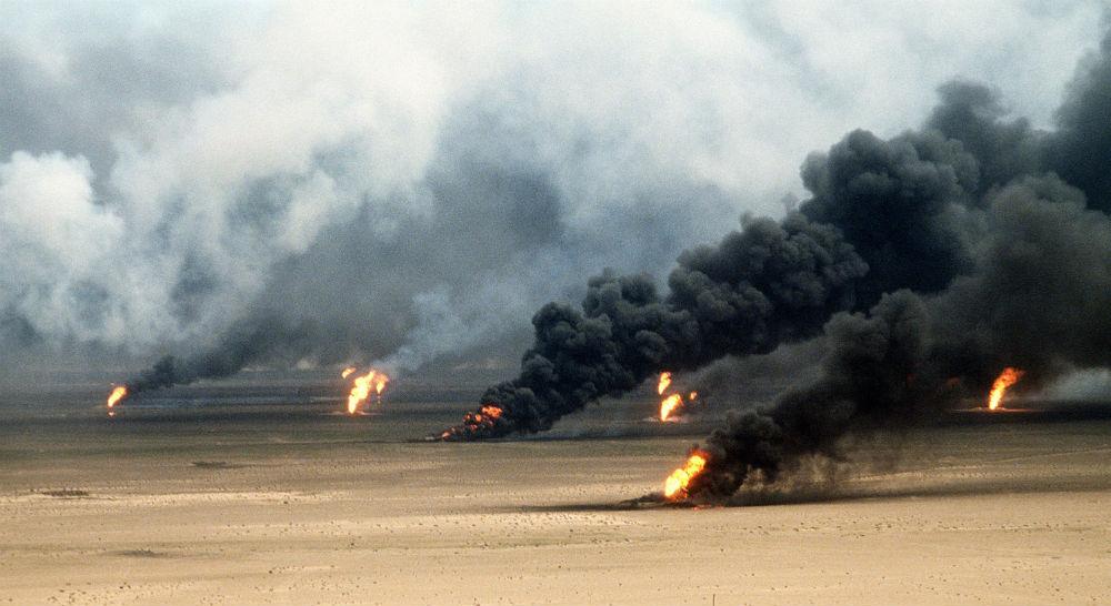 gulf war syndrome va benefits